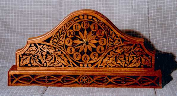 Woodcarvings